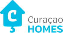 Curaçao Homes - YOUR Real Estate agency logo